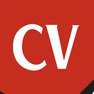 Champagne Velvet Social Logo