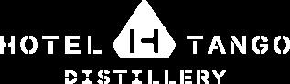 Hotel tango white logo