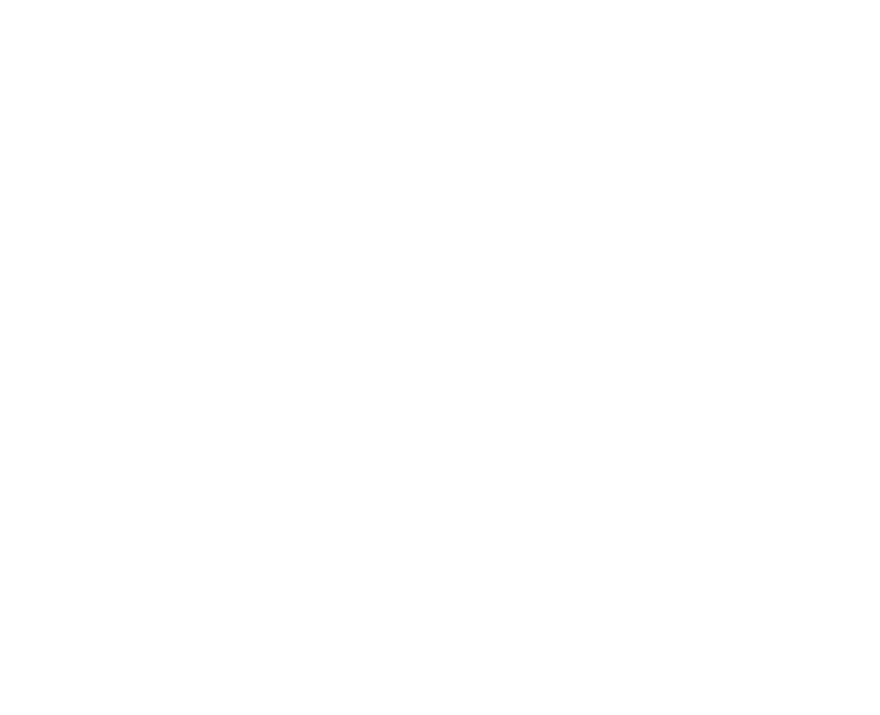 Newfields White Logo Tagline