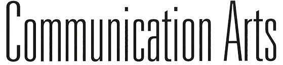 Communication Arts Publisher Masthead