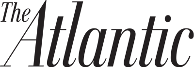 The Atlantic Publisher Masthead