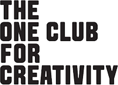 The One Club Publisher Masthead