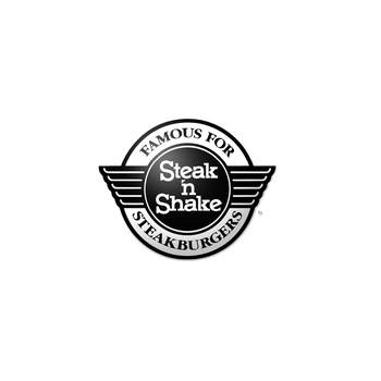 Steak N Shake Color Logo