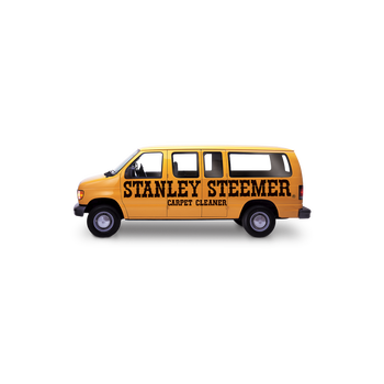 Stanley Steemer Color Logo