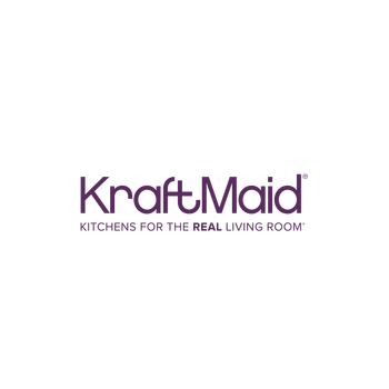 Kraftmaid Color With Tagline Logo