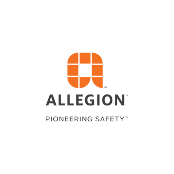 Allegion Color Logo
